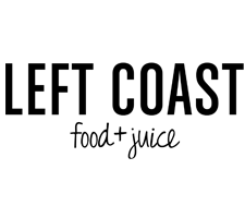 Left Coast Food